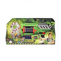 "Бластер ""Охота на жуков"" JL-3949A"