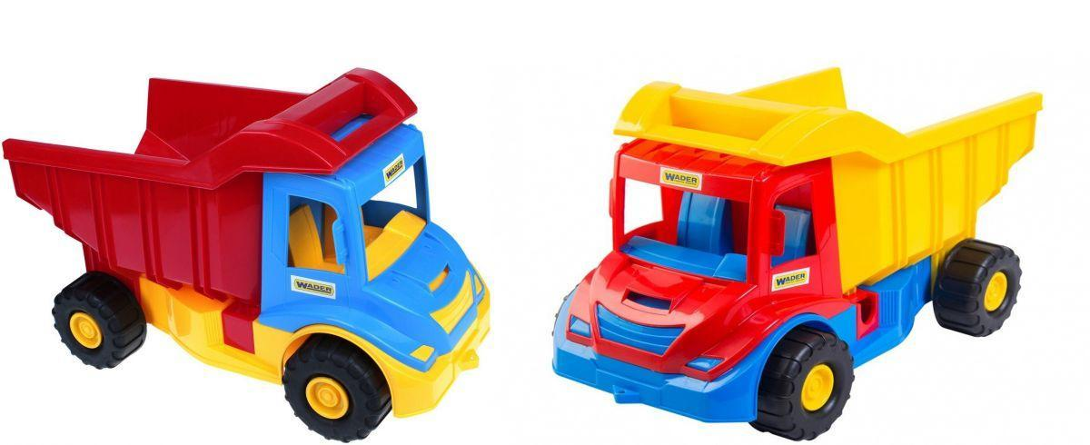 "Грузовик ""Mini truck"" 39217"