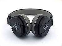 🎅 Подарок ребенку ! бездротові навушники AZ10 наушники с функцией блютуз, AUX, USB, черные | AG330170
