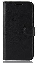 Чохол-книжка для Huawei Honor 20 чорний