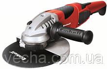 Болгарка Einhell TE-AG 230/2000 (плавный пуск, d 230 мм, 2.0 кВт)