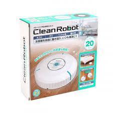 Робот-пылесос Clean Robot