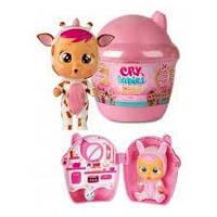 Набор куколка в бутылке, плачущий пупсик. Cry Babies Magic Tears, фото 1