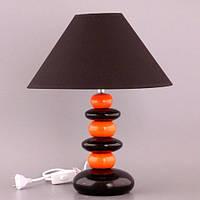 Lefard Ночник настольный светильник с абажуром Lioya 42 см