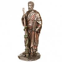 Veronese Статуэтка декоративная Гиппократ 26 см
