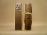 Naomi Campbell - Naomi Campbell (1999) - Дезодорант-спрей 75 мл - Стара формула аромату 1999 року, фото 1