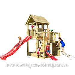 Детская игровая площадка Blue Rabbit PENTHOUSE