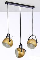 Люстра подвесная TK Lighting 4152 PARMA GOLD