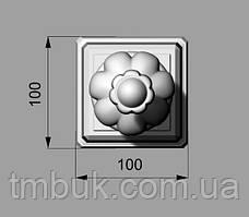 Колонна 5 - 1000х100х100 мм, фото 3