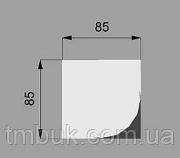 Колонна 9 - 1000х85х85 мм, фото 3
