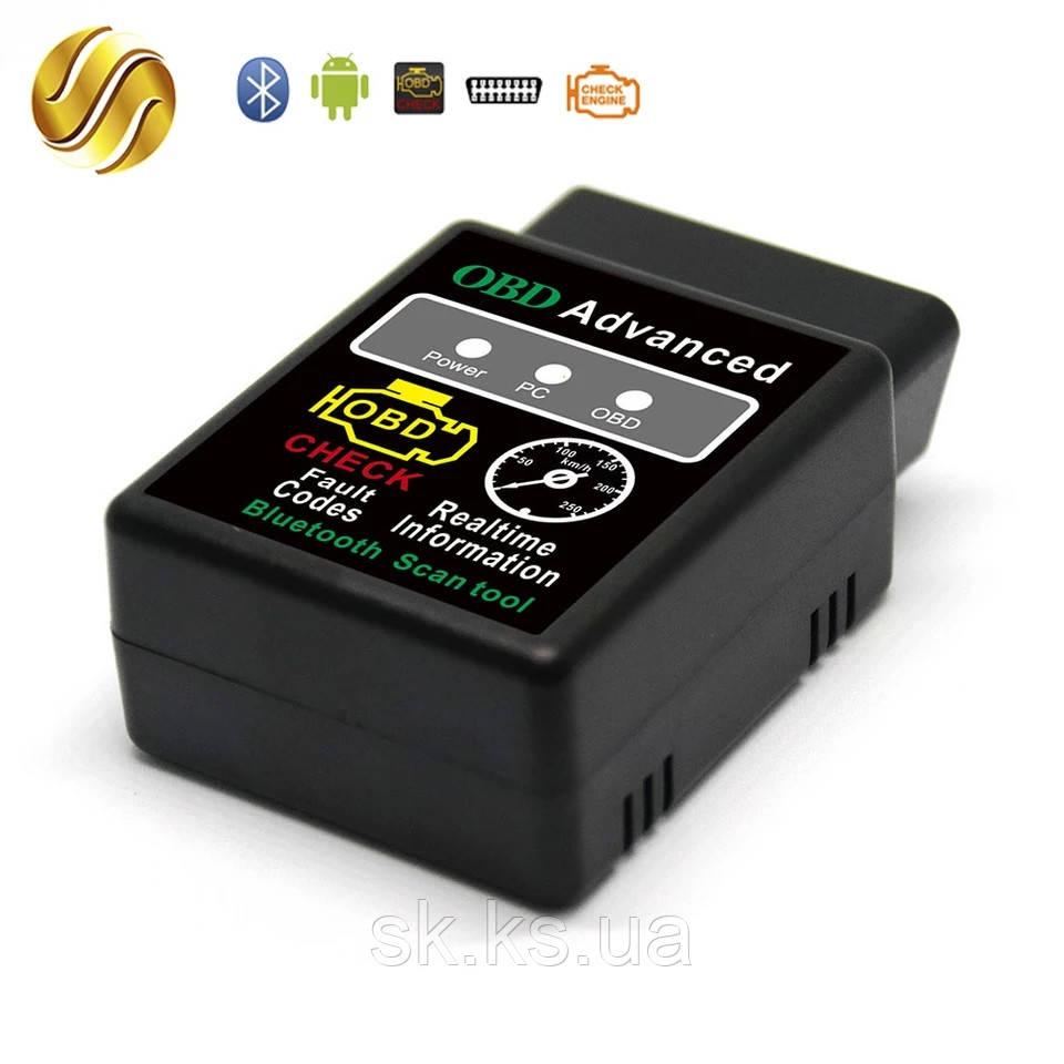V1.5 elm327 Bluetooth Viecar сканирования OBD2