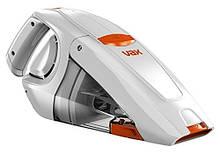 Беспроводной ручной пылесос Vax Gator, 0,3 л - белый / оранжевый
