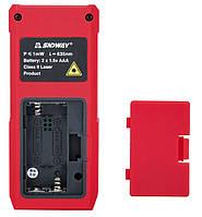 SNDWAY SW-DS50 лазерная рулетка до 50 метров, фото 6