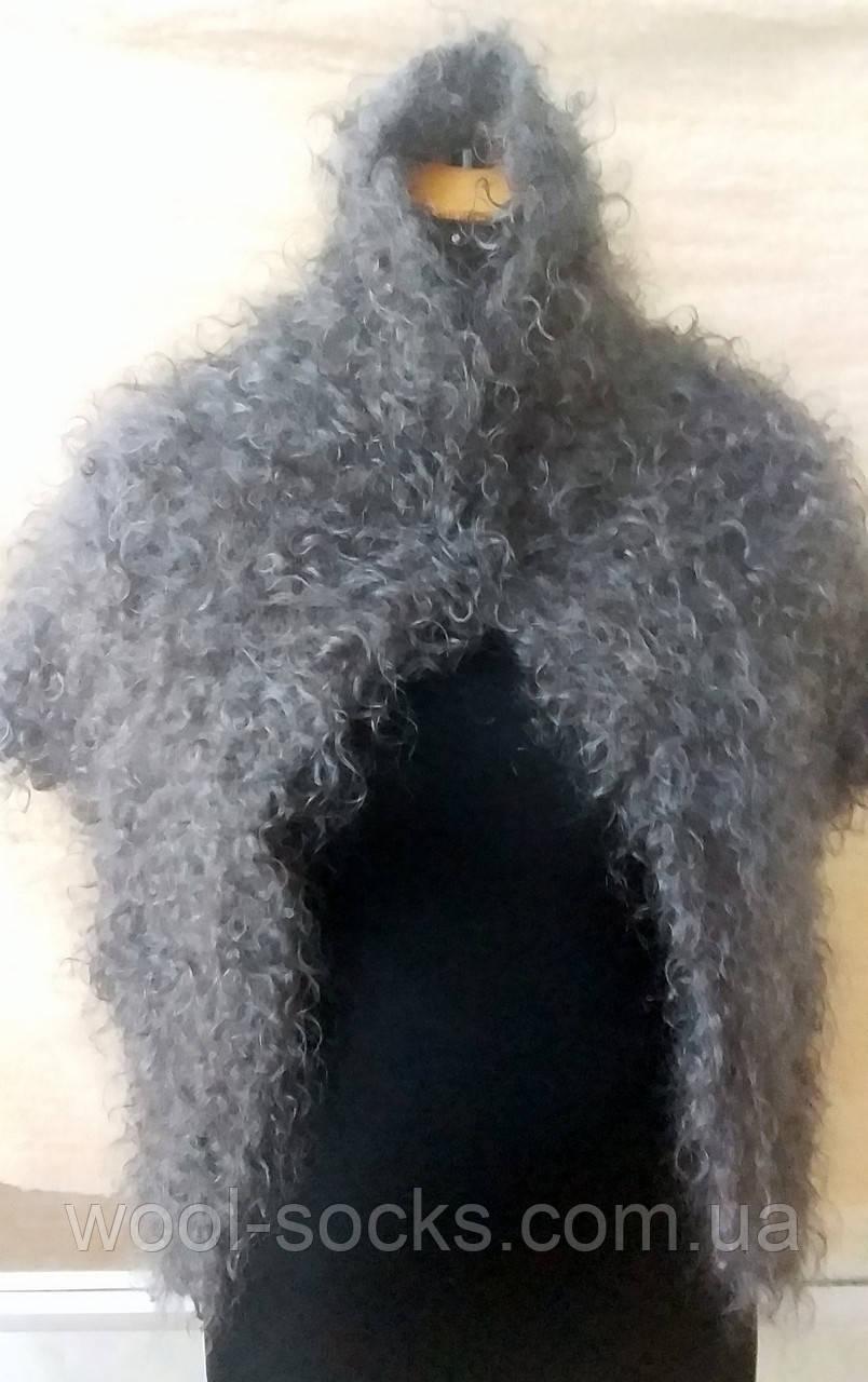 Косынка пуховая, фото 1