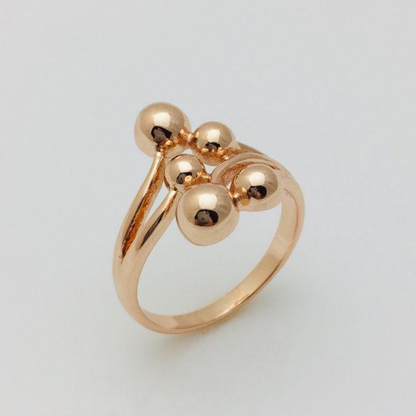 Кольцо Пейли, размер 17, 18, 19, 20