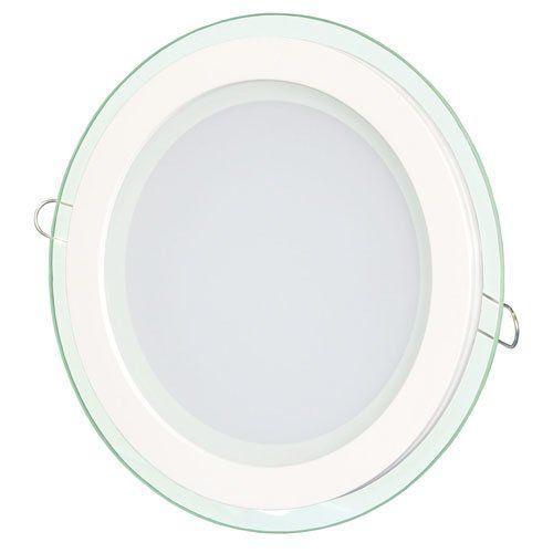 Світильник світлодіодний OEM GL-R12 WW 12Вт круглий теплий білий