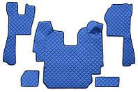 Резиновый коврик SCANIA P,G,R,