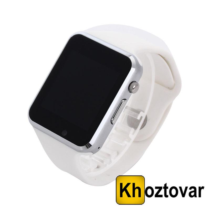 Умные часы Smart Watch A1 | Аналог Apple Watch