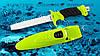 Ніж для дайвінгу та підводного полювання Grang Way ss-10