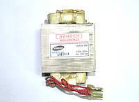Трансформатор высоковольтный для микроволновки MD-801EMR-1 (5-ть контактов)