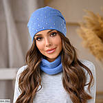 Новые поступления - Женские шапки, шарфы, снуды оптом и в розницу