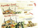 Рахат- лукум TATLAN с фисташкой и фундуком , 330 гр.Турецкие сладости, фото 4