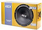 Компонентна акустика Kicx QR 6.2, фото 4