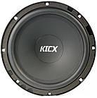 Компонентна акустика Kicx QR 6.2, фото 5