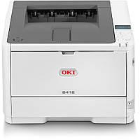 МФУ Принтер OKI B412dn (F00134876)