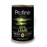 Profine Lamb консервы для собак с ягненком и картофелем, 400г