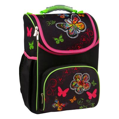 590a2a66cf5c Удобные рюкзаки для девочек в ярких расцветках или с изображениями любимых  героинь из мультфильмов.