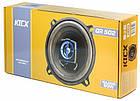 Коаксіальна акустика Kicx QR 502, фото 4