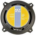 Коаксіальна акустика Kicx QR 502, фото 5