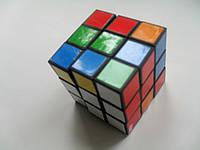 Рубик кубик
