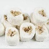 Белый лукум с фруктовым мармеладом 60 гр,TATLAN, фото 10