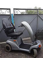 Скутер электрический для инвалидов