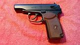 Пневматический пистолет Пистолет Макарова ПМ Х, фото 3