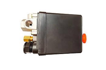 Прессостат Асеса - 4 выхода x 220В (авт*4*220)