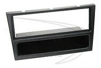 Рамка переходная 281230-26-1 Opel Combo/ Corsa/ Meriva/ Omega B/ Vectra C/ Vivaro (black)