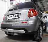 Фаркоп Suzuki SX4 2006-, фото 3