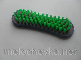Щетка пластмассовая