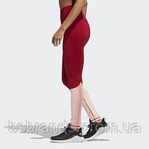 Женские леггинсы adidas BELIEVE THIS 7/8 (АРТИКУЛ: EA3262), фото 2