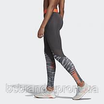 Женские леггинсы adidas ALPHASKIN ITERATION (АРТИКУЛ: DX7541), фото 2