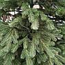 Ель искусственная литая Ковалевская зеленая 2,50 м (250см), фото 6