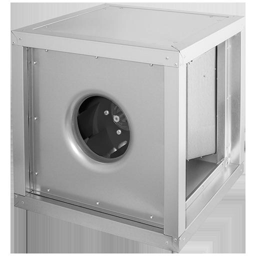 Вентилятор кухонный Ruck MPC 400 E4 21