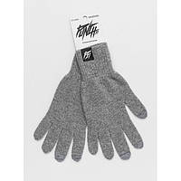 Перчатки PUNCH - Touchscreen, Grey