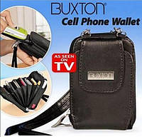 Универсальный кошелек-портмоне Cell Phone Wallet 4 в 1 (509)