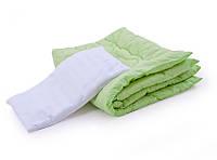 Комплект одеяло и подушка (розовый, салатовый, голубой) от ТАГ Украина, фото 1