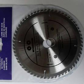 Пильный диск INTERCRAFT 180*22.2*60 зубов