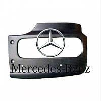 Бампер Mercedes Atego
